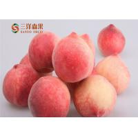 Wholesale Peach Taste Natural Pigment Powder Improve Immunity To Add In Wine / Cake from china suppliers