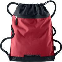 Wholesale 210D polyester cheap drawstring bag backpack/Rope bag from china suppliers