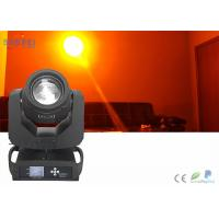 Buy cheap 280W 10R DJ Stage Lighting Beam Moving Head Light Spot Wash Light from wholesalers