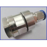Wholesale Hot sale original Rosenberger N Male connector for 7/8 LCF from china suppliers