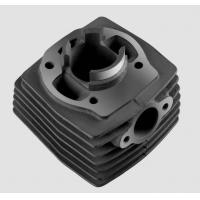 Wholesale Air Cooled Motorcycle Cylinder Block For SUZUKI Engine Parts , 39mm Diameter from china suppliers