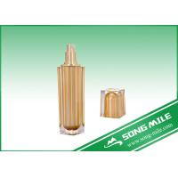 Wholesale 120ml Acrylic Pet Bottle Cosmetic Packaging Airless Bottle for Cosmetic from china suppliers