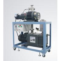Buy cheap Rotary Vane Vacuum Pump and Roots Vacuum Pump from wholesalers