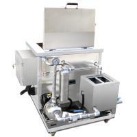 Buy cheap Carburetor parts and accessry Cleaning Machine ultrasonic tank from wholesalers