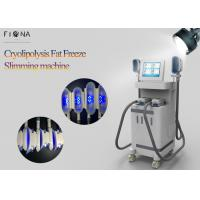 Wholesale Home Slim Freeze Fat Freeze Slimming Machine Vacuum Cavitation System from china suppliers
