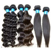 Wholesale Unprocessed Double Drawn 7a brazilian hair Spring Curl 100g / Piece from china suppliers