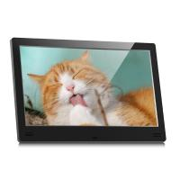 Wholesale 1080P HD LCD Digital Photo Frame With HDMI AV Input High Video Loop Play from china suppliers
