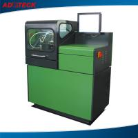 Wholesale 4KW Green Common Rail Injector Test Bench , High - precision flow meter from china suppliers