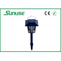 Wholesale High Effiency 0.16W ABS Solar Pest Killer Light For Garden from china suppliers