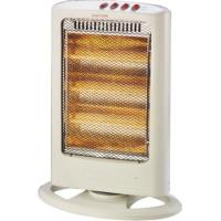 Wholesale electric heater halogen heater NSH-12B (NQ1202) 3 heat setting:400W/800W/1200W oscillating function from china suppliers