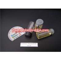 Wholesale Raw Powder Deca Durabolin Winstrol NPP / Nandrolone Phenylpropionate / Durabolin CAS 62-90-8 from china suppliers