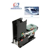 Wholesale RFID Card Dispenser For Vending Machine , Highway Card Issuing System Card Dispenser from china suppliers
