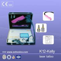 Quality Professional 1064nm 532nm 755nm picosure laser  tattoo pigment removal for sale