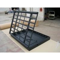 Quality 1/4 Scan P10 SMD Outdoor Front Service LED Display More Than 7000 Nits/ SQM for sale