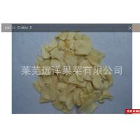 Buy cheap Dehydrated garlic Flake WITH ROOT B from wholesalers