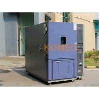 Wholesale AC380v Altitude Temperature Humidity Cycling Chambers For Aerospace Industry from china suppliers