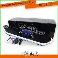 Quality Custom 6.5 Inch 10 Inch One Wheel Balance Electric Skateboard, Standing Up Scooter For Kds for sale