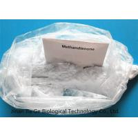 Wholesale Oral Dianabol / Methandienone White Raw Steroid Powders ,Bodybuilding Steroid Powders from china suppliers
