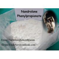 Wholesale Bodybuilding Raw Testosterone Powder Nandrolone Phenylpropionate Steroids from china suppliers
