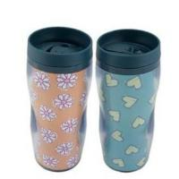 Wholesale 16oz Double wall travel mug & tumbler from china suppliers