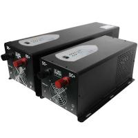 Wholesale DC12V-AC220V 300W-3000W Solar Inverter from china suppliers