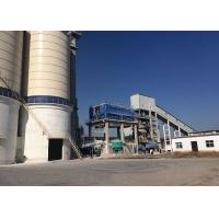 China Ggbs Steel High Quality Slag Powder Production Line Grinding Mill on sale