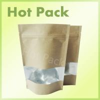 Wholesale VMPET / PE Material Unique Tea Packaging Bags , Aluminum Bags Food Packaging from china suppliers