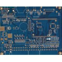 Wholesale FR4 substrate , CEM3 4 layer pcb prototype 0.40mm Board Thickness ROSH , ISO from china suppliers
