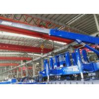 Wholesale VY60A Blue Hydraulic Static Pile Driver , pile foundation machine with Fast Pile Driving Pile from china suppliers