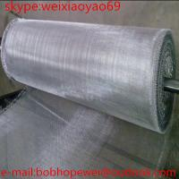 Wholesale Galvanized Window Screen(Factory)/Aluminum screen insects mesh sizes/aluminum window screen/aluminum wire mesh from china suppliers