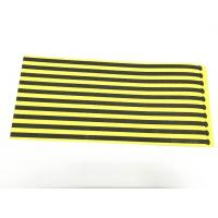 China Disposable ESD Shoe Strap Size 30cm Length 1.5cm Width For EPA Visitors on sale