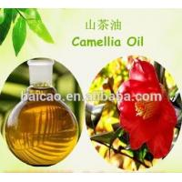 Wholesale CAS NO. 68917-75-9 camellia Sinensis Seed plant essential Oil For Skin and Hair from china suppliers