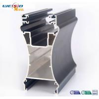 Wholesale Sliding open style and double glazed Aluminum sliding windows Profile from china suppliers