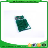 Wholesale Luster Leaf Twist Garden Plant Ties Strips Green Color ISO 9001 Approved from china suppliers