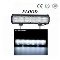 "Wholesale Ford Auto Parts Jeep Amber Light Bars 7D 22"" 120W Flood Car LED Light Bar from china suppliers"