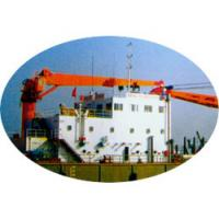 Wholesale Hydraulic hose crane offshore marine crane supplier from china suppliers