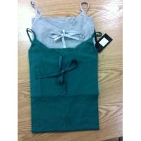 Wholesale High quality 100% cotton knit clothing  from china suppliers