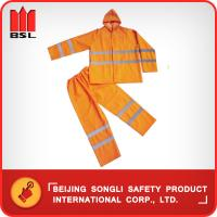 Wholesale SLF-9094  RAIN SUIT  (RAIN WEAR) (RAIN COAT) from china suppliers