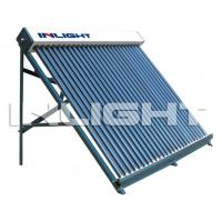 Wholesale 20 Tubes Low Pressure Solar Geyser from china suppliers