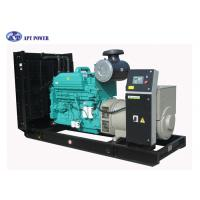 Wholesale Water-Cooled Cummins Diesel Generator 650kVA with Stamford Alternator from china suppliers