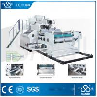 Wholesale Polyethylene Stretch Film Making Machine , Plastic Blowing Machinery from china suppliers