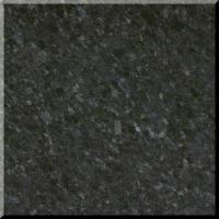 Wholesale Natural Black Pearl Granite Stone Slabs For kitchen , bathroom interior floor from china suppliers