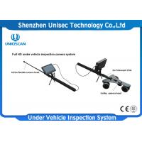 Wholesale 1080P FULL HD 7' Under Vehicle Inspection Camera , Security Check Car Inspection Mirror from china suppliers