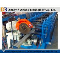 Wholesale Automatic Water Downspout Roll Forming Machine With Color Customized from china suppliers