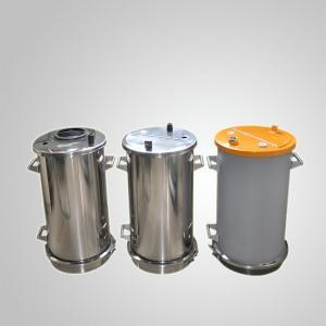 Wholesale Powder Hopper Big powder Hopper Mini Powder Hopper Powder Container from china suppliers