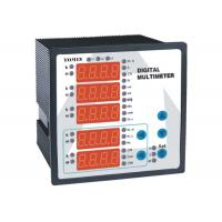 Wholesale Electrical Digital Panel Meter & Multi-functional Network Power Analyzer from china suppliers