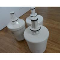 Wholesale 1.9 Lpm / 0.5 Gpm Flow Rate Aqua Pure Plus Filter , External Water Filter For Refrigerator from china suppliers