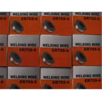 Wholesale CO2 Gas Shielded MIG Mag Welding Wire (AWS ER70S-6 Welding Wire) from china suppliers