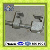 Wholesale hot dip galvanized fixing grating clips from china suppliers