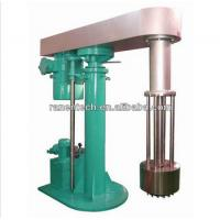 Wholesale Safe Industries Basket Paint / Ink / Coating / Dye Stuff Mill from china suppliers